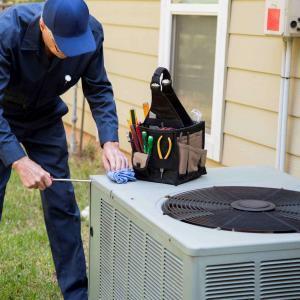 AC Repair St. Louis